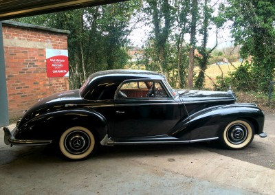 Classic Benz